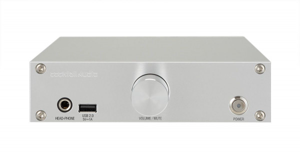 CocktailAudio N15D silber