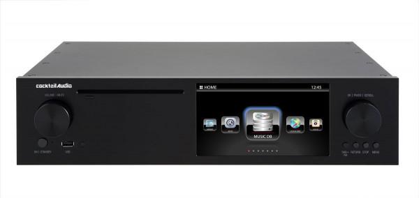 CocktailAudio X50D schwarz