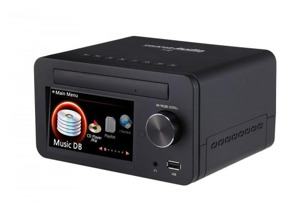CocktailAudio X12 schwarz