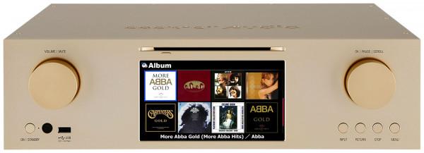 CocktailAudio X50Pro gold