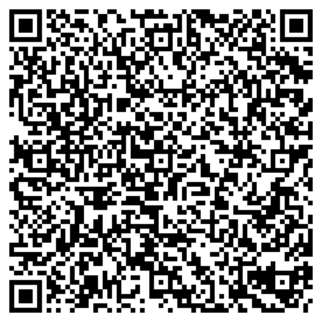 Cocktailaudio Kontakt QR-Code