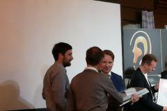 Goldenes Ohr 2019 Preisverleihung