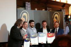 Goldenes Ohr 2019 Preisträger