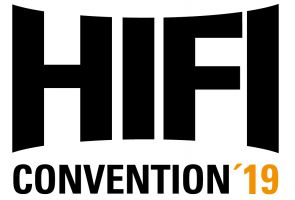 HIFI CONVENTION 2019 IN FREIBURG