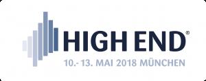 HighEnd München 2018