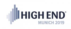 HIGHEND MÜNCHEN 2019