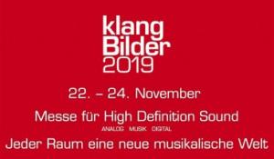 Klangbilder Wien 2019