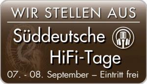 Süddeutsche Hifi-Tage 2019 in Stuttgart