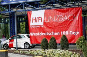 Westdeutsche Hifi-Tage 2018 in Bonn