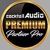 CocktailAudio X45Pro vorführbereit.