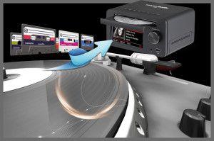 CocktailAudio X12 Schallplatten und Tonbandsammlung digitalisieren