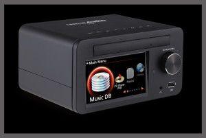 CocktailAudio X12 front black