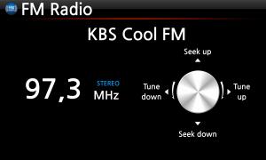 CocktailAudio X40 FM Radio