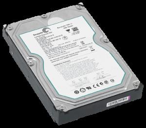 CocktailAudio X50 optional Festplatte oder SSD