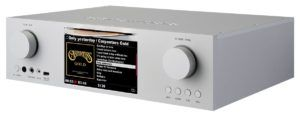 CocktailAudio X45Pro silber