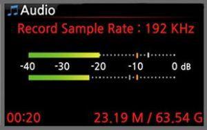 CocktailAudio X50D Austeuerung