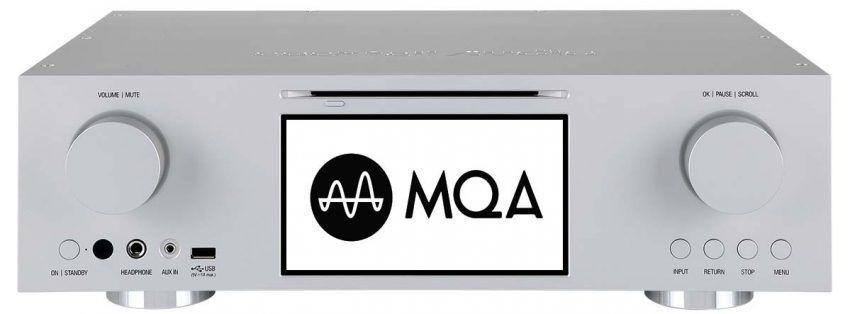 Der MQA Codec – Einfach und schnell erklärt
