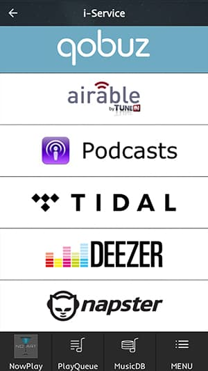 Cocktailaudio Music X App
