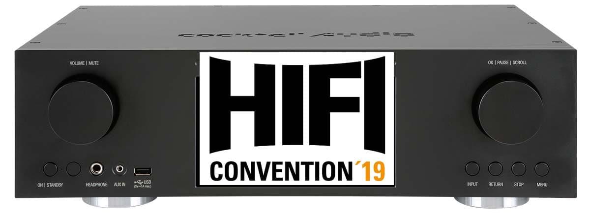 HiFi-Convention19-X45Pro-Frontansicht