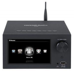 CocktailAudio X14
